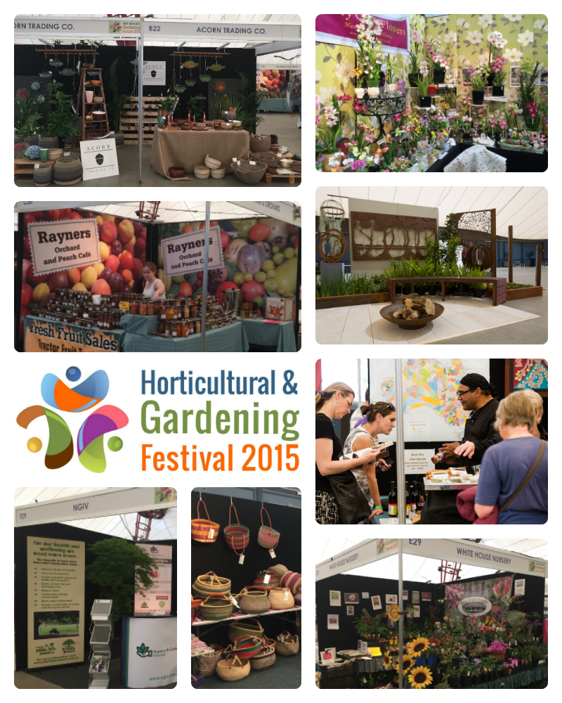 Exhibitors HortFestival 2